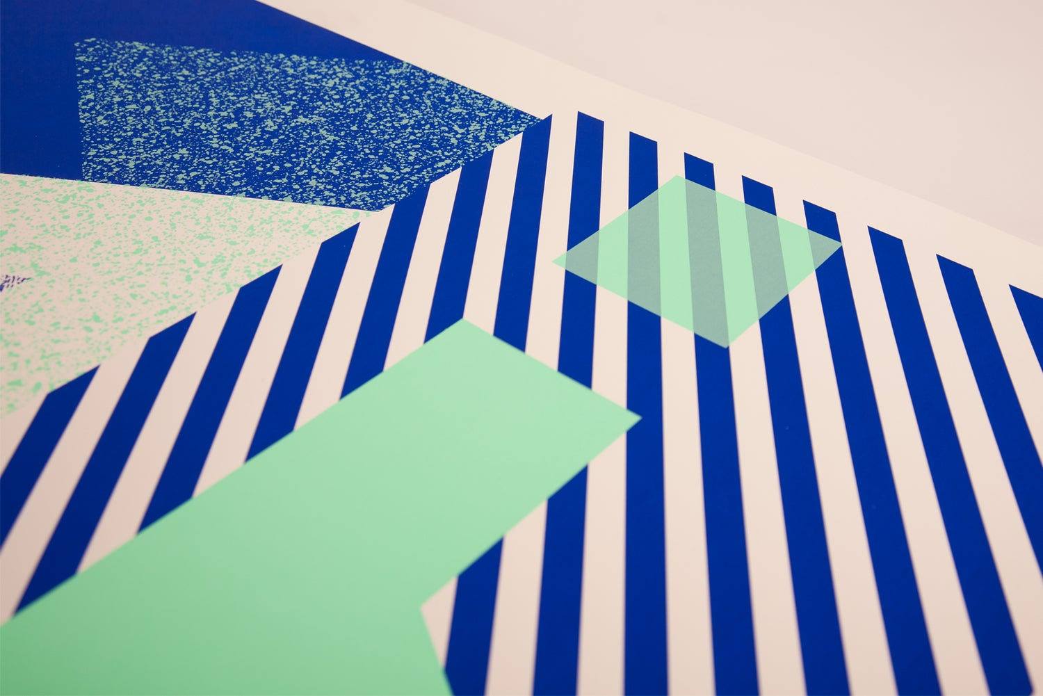 Image of screenprint 72 * 102 #1