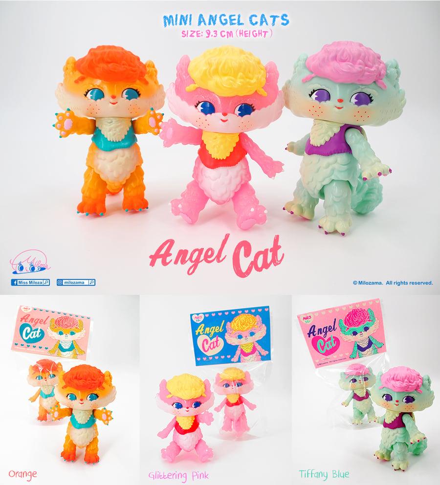 Image of Mini Angel Cats