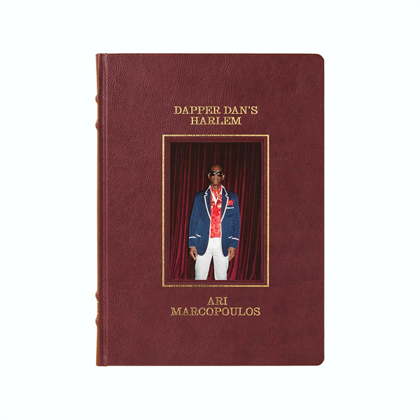 Image of GUCCI Dapper Dan's Harlem by Ari Marcopoulos