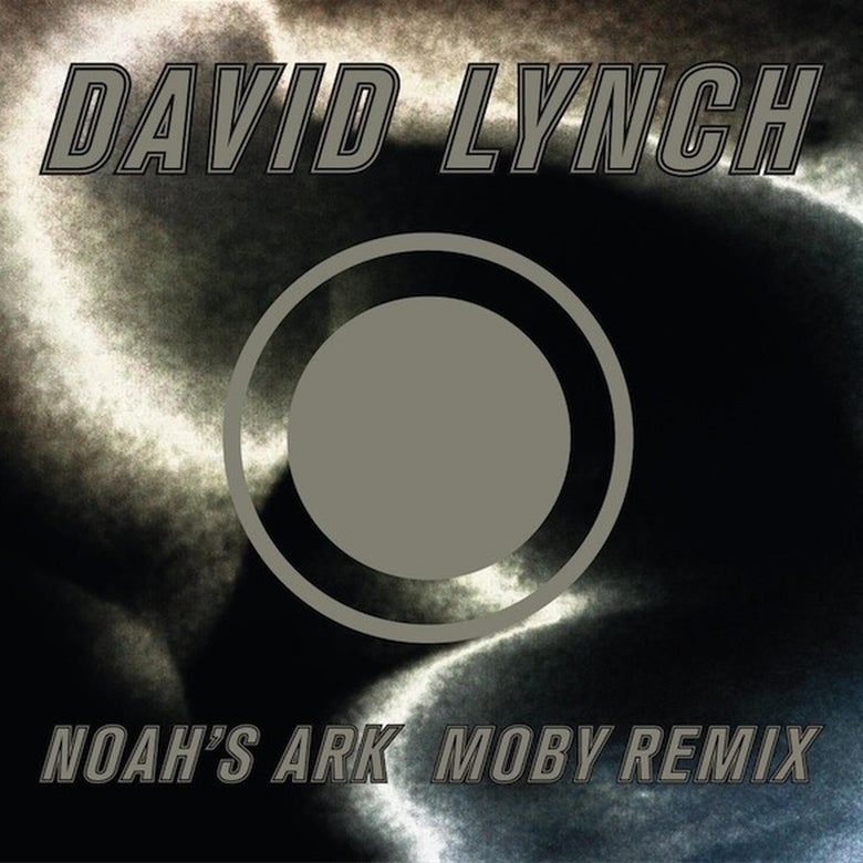 Image of David Lynch - Noah's Ark (Moby Remix)