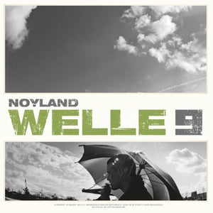 Image of Noyland - Welle 9 - 2LP (ENTBS)