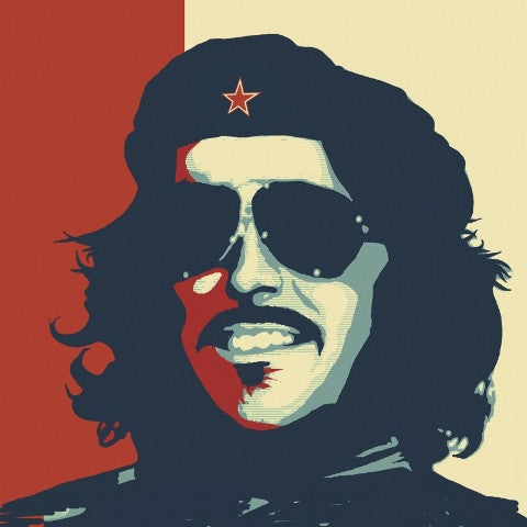 Image of The Cuban Brothers - Mike 4 President (Remixes)