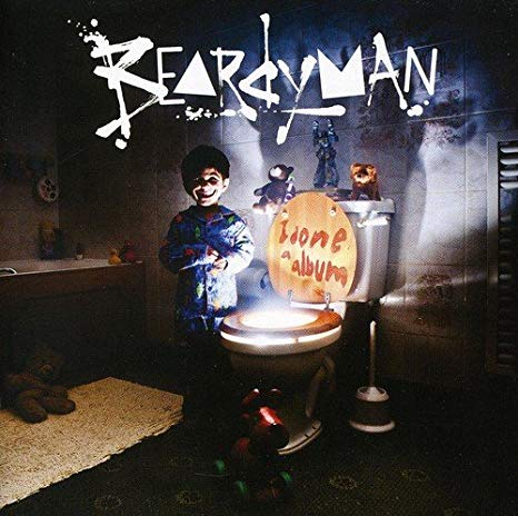 Image of Beardyman - I Done a Album