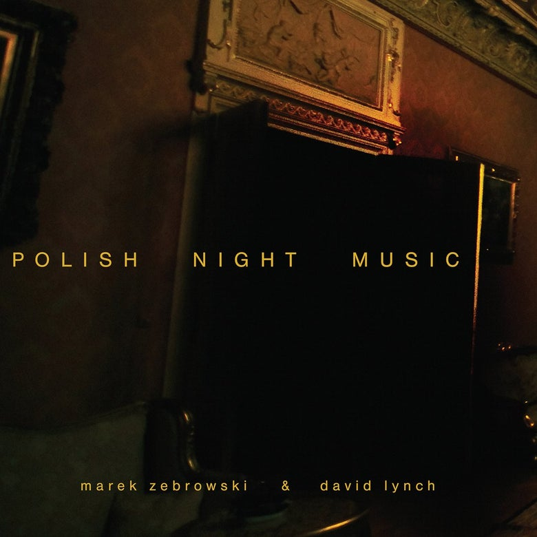 Image of David Lynch - Polish Night Music
