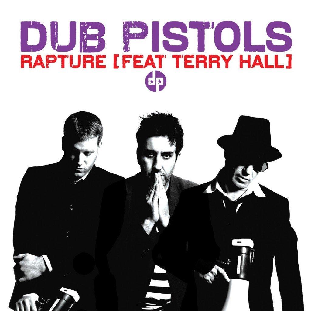 Image of Dub Pistols - Rapture