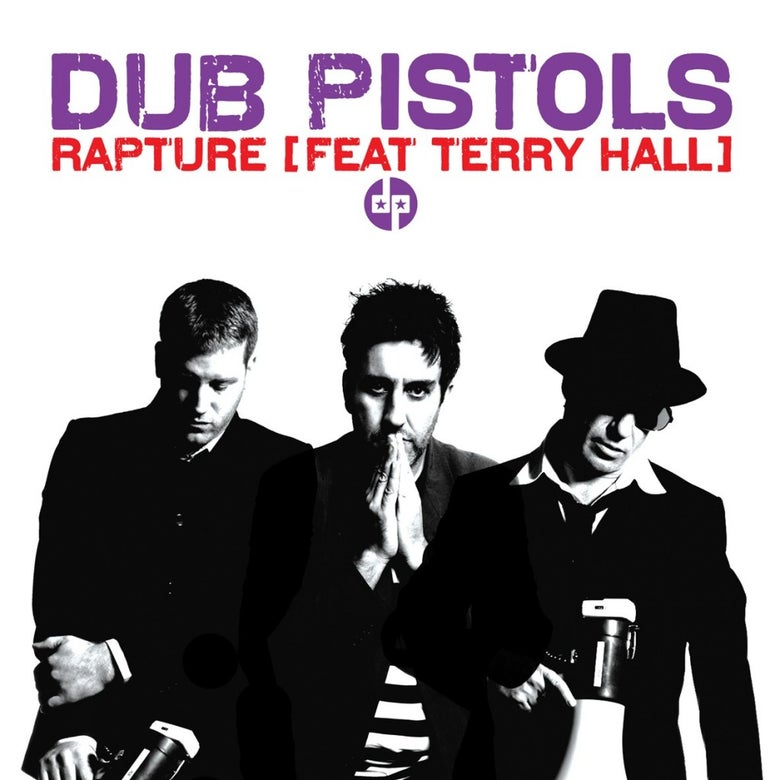 Image of Dub Pistols - Rapture