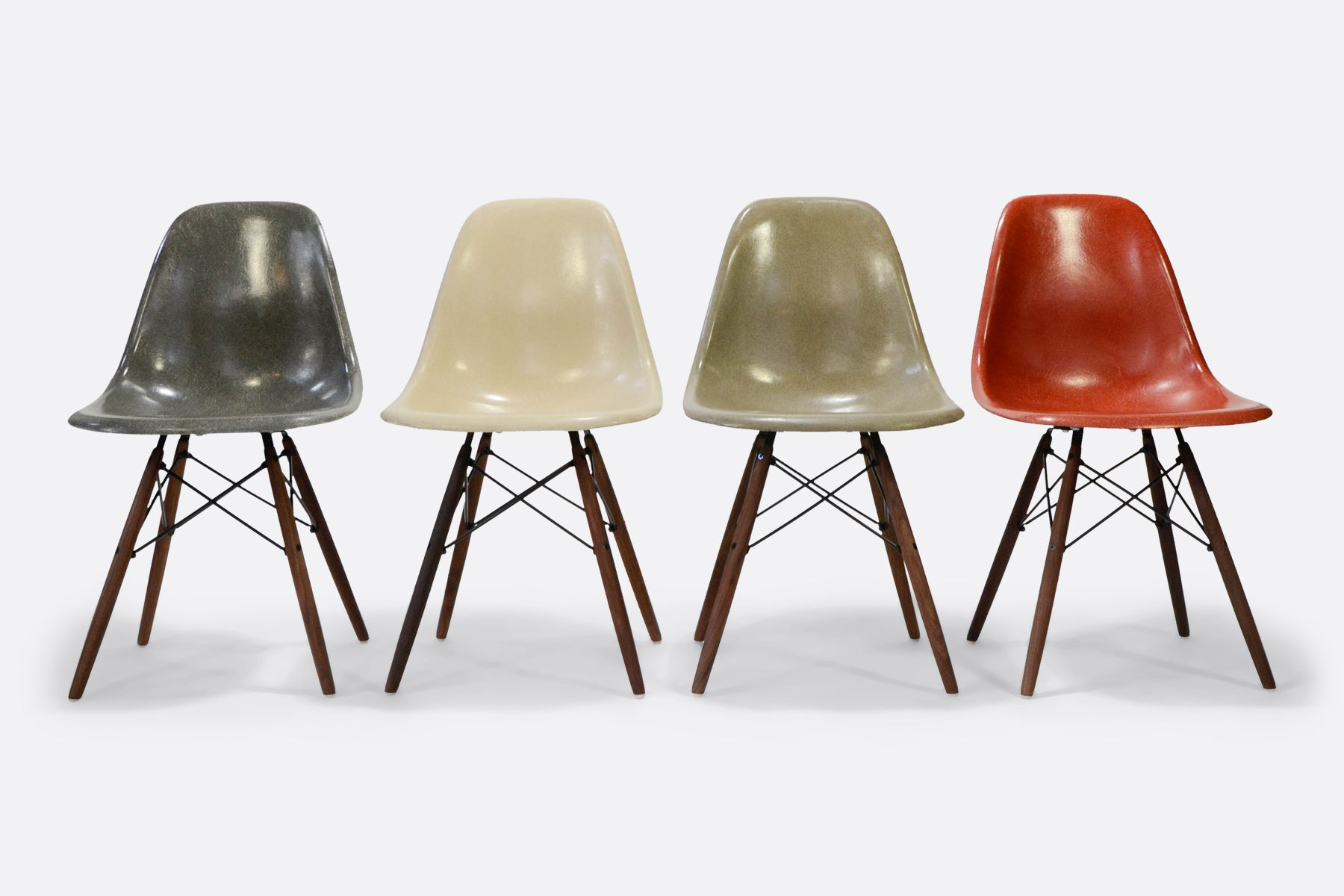 Modern vintage amsterdam original eames furniture u home