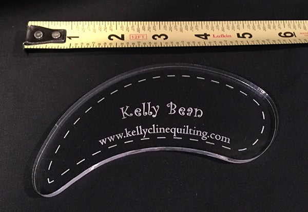 Image of Kelly Bean--single