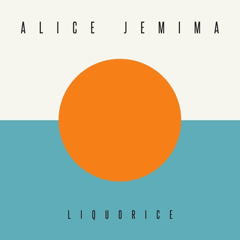 Image of Alice Jemima - Liquorice