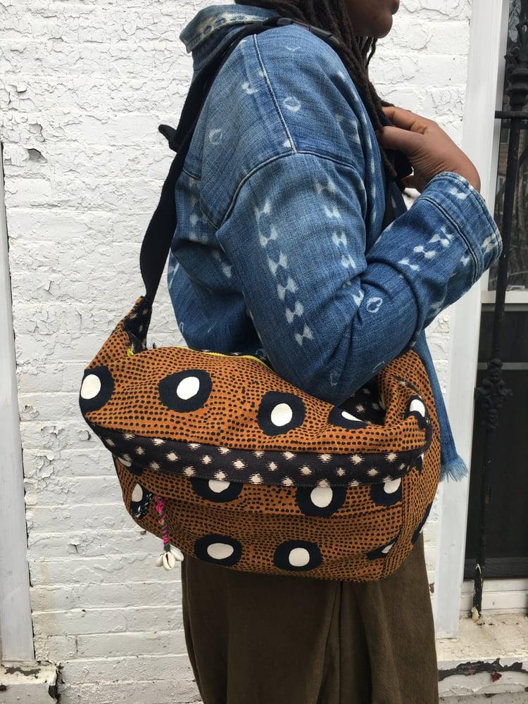 Image of •Oya• Commuter Belt Bag