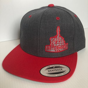 Image of SNAPBACK-Charcoal or Light Heather