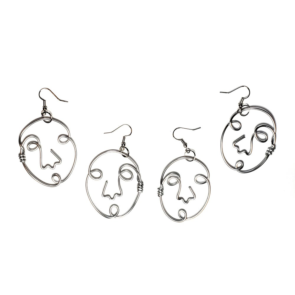 Image of Small Earrings