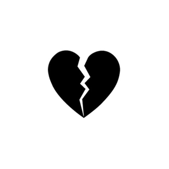 Image of Broken Heart