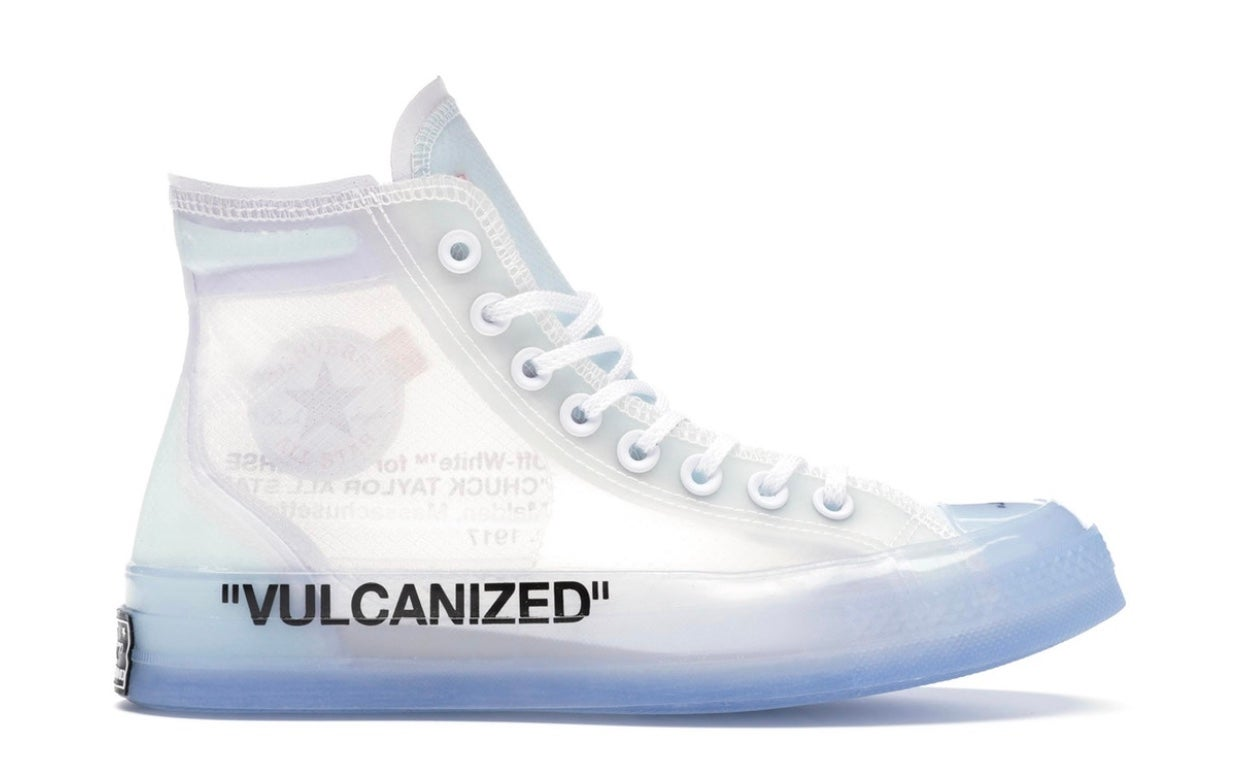 50b73a6e416baa Image of Converse Chuck Taylor All-Star 70 Off White Hi Top