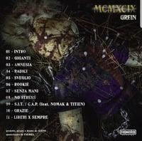 GREIN - MCMXCIX - HONIRO STORE