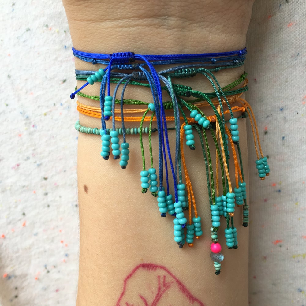 Image of florida bracelet