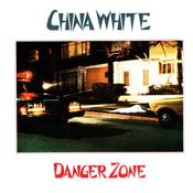 "Image of China White – ""Danger Zone"" 12"""