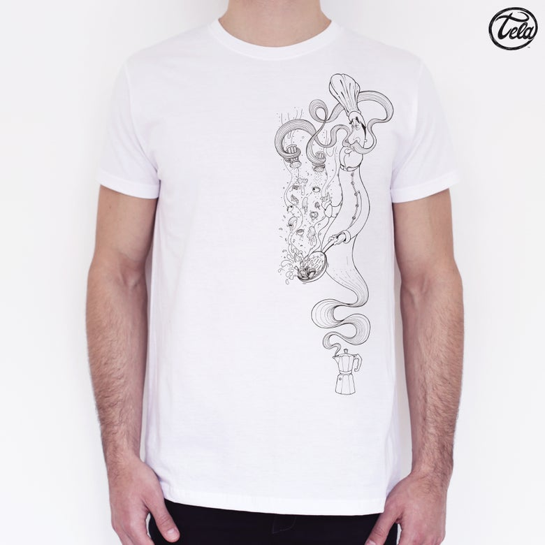 Image of Magic Chef Tee