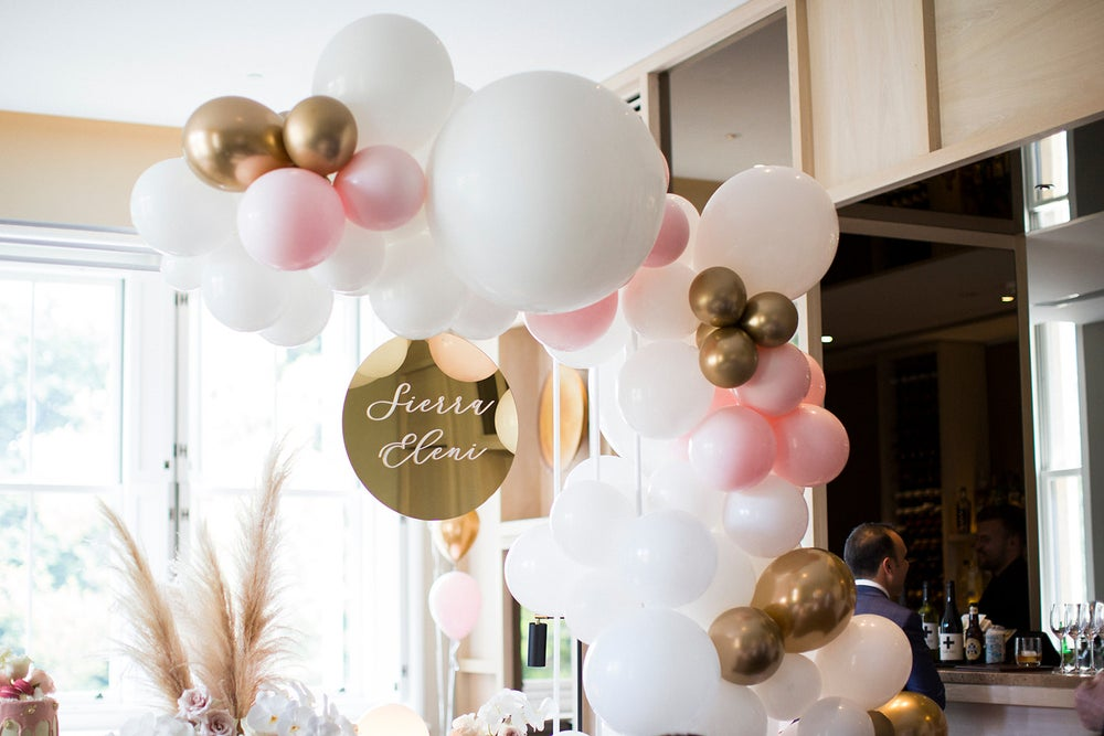 Image of Balloon Garlands