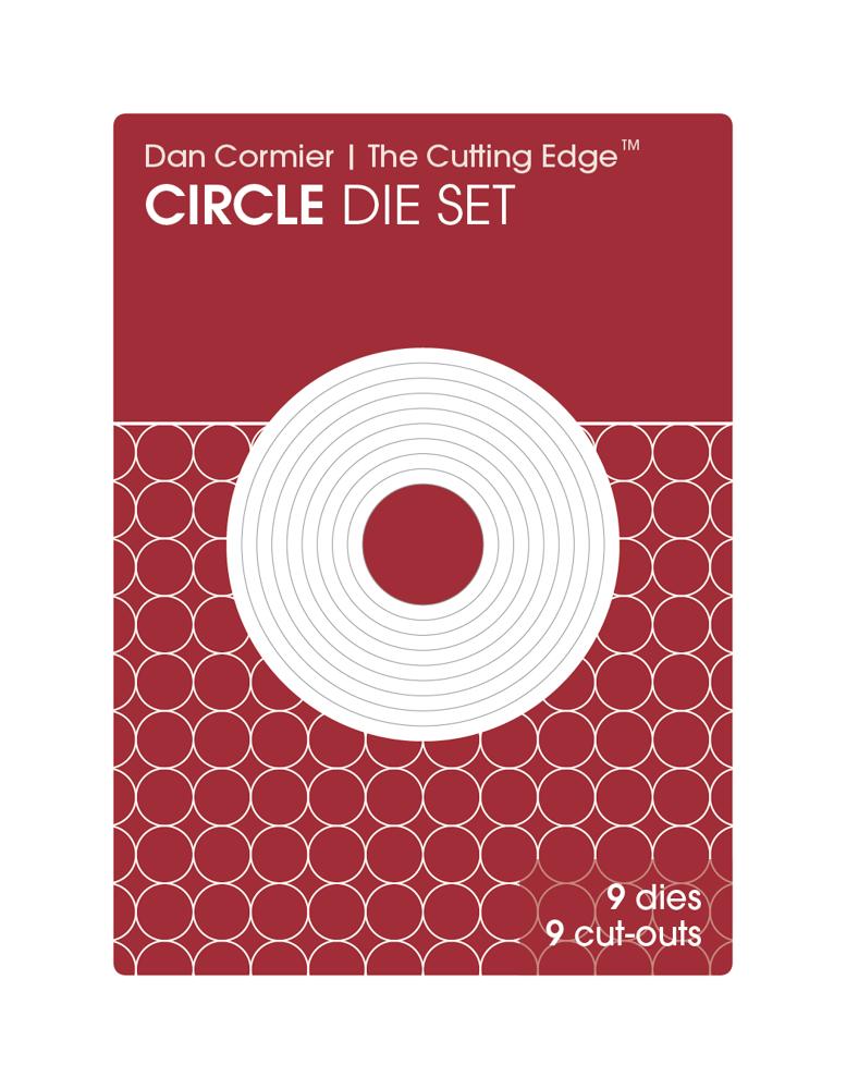Image of Circle Die Set