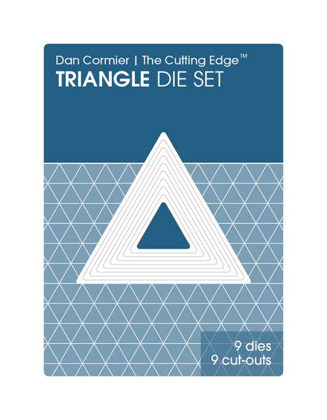 Image of Triangle Die Set