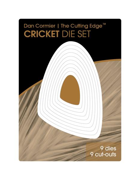 Image of Cricket Die Set