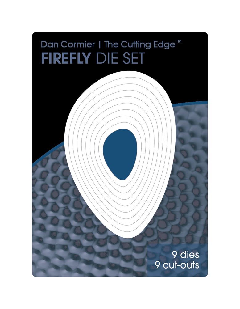 Image of Firefly Die Set