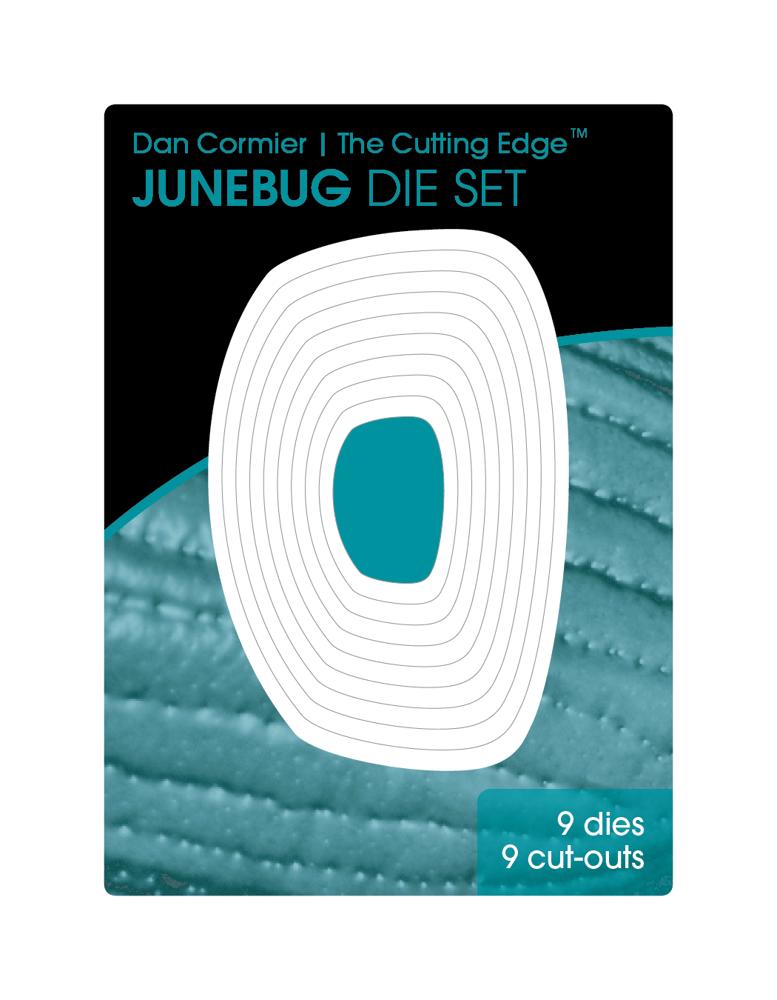 Image of Junebug Die Set