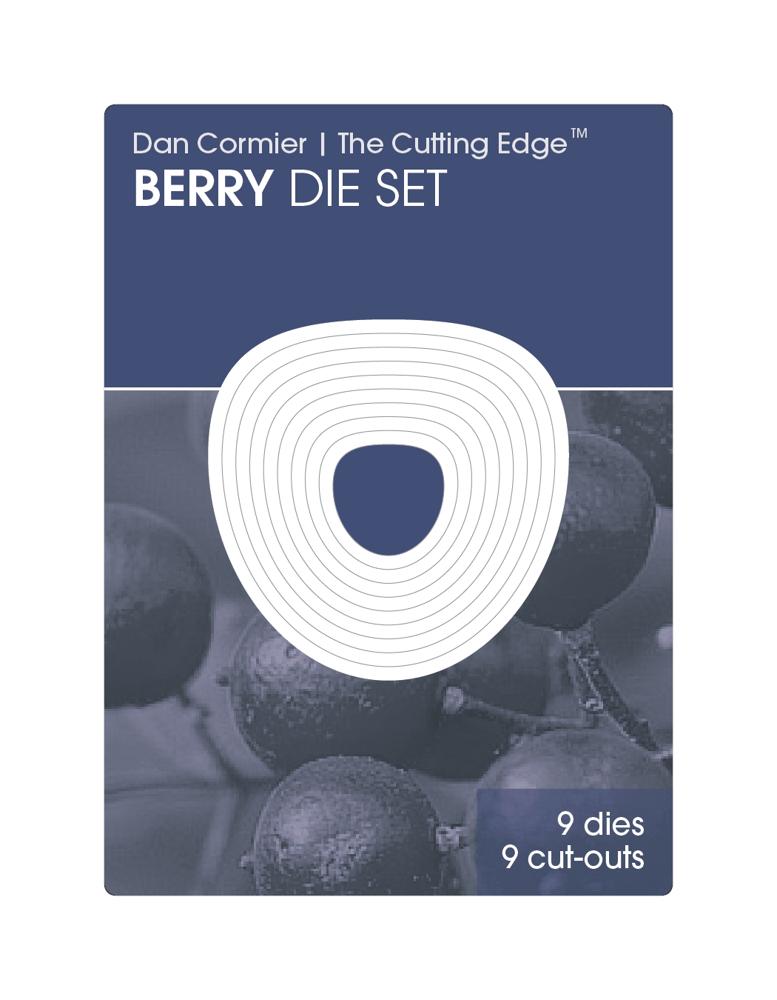 Image of Berry Die Set