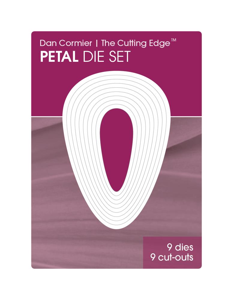 Image of Petal Die Set