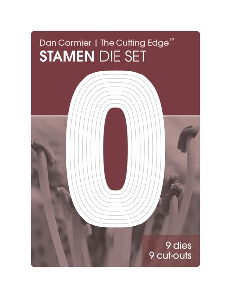 Image of Stamen Die Set