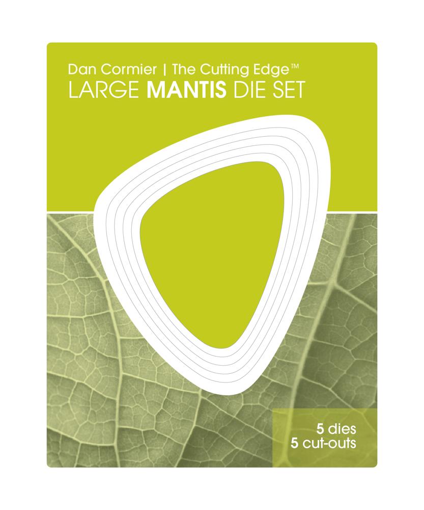 Image of Mantis Die Set : LARGE