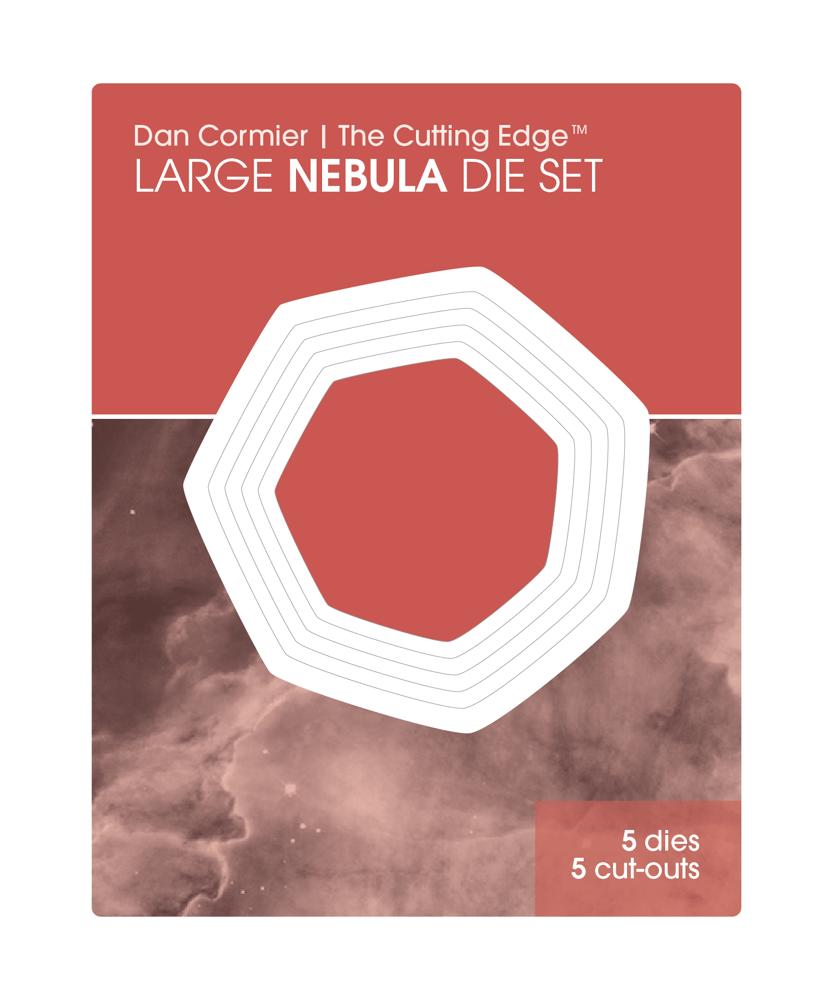 Image of Nebula Die Set : LARGE