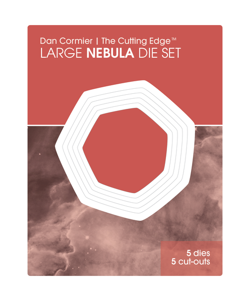 Image of Nebula Die Set : LARGE