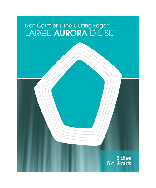 Image of Aurora Die Set : LARGE