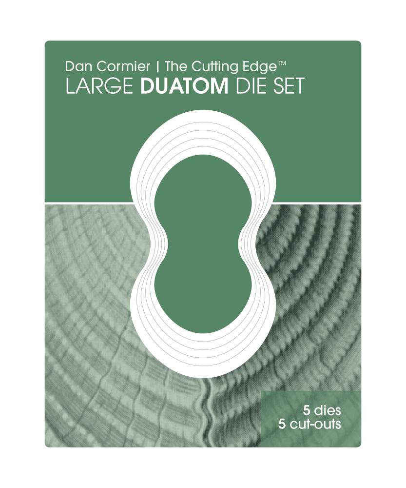 Image of Duatom Die Set : LARGE