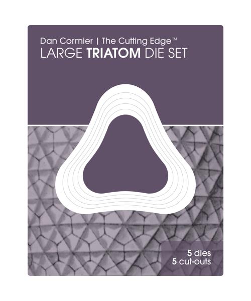 Image of Triatom Die Set : LARGE