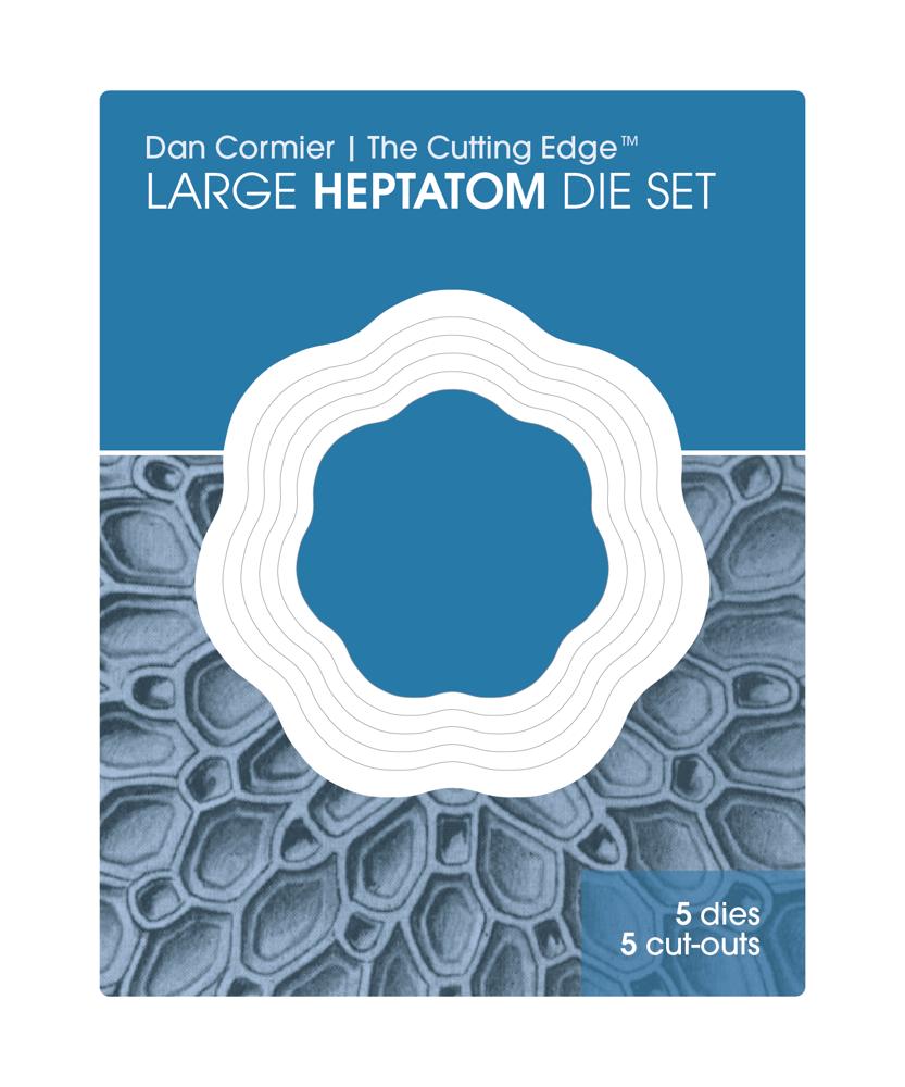 Image of Heptatom Die Set : LARGE