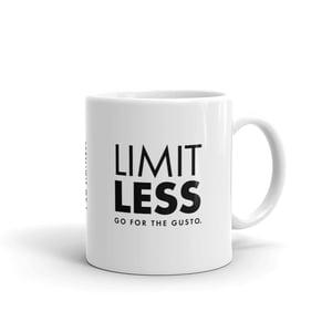 Image of Limit Less Mug