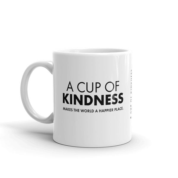 Image of Cup of Kindness Mug