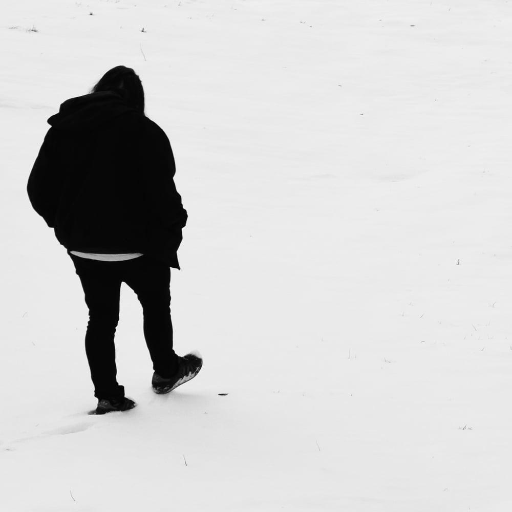 Image of Death Plus Winter CD