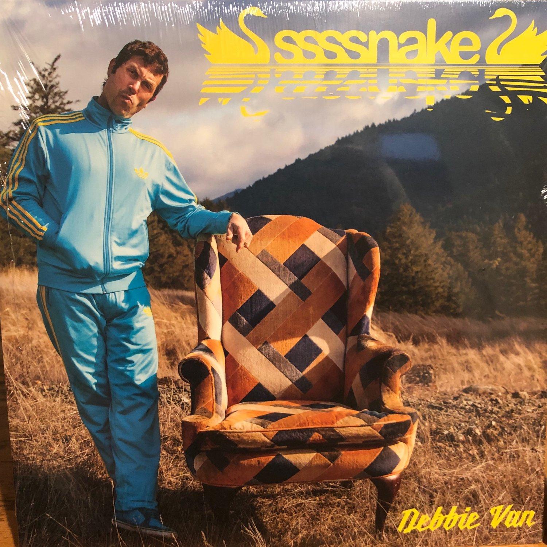 Image of Debbie Van Vinyl