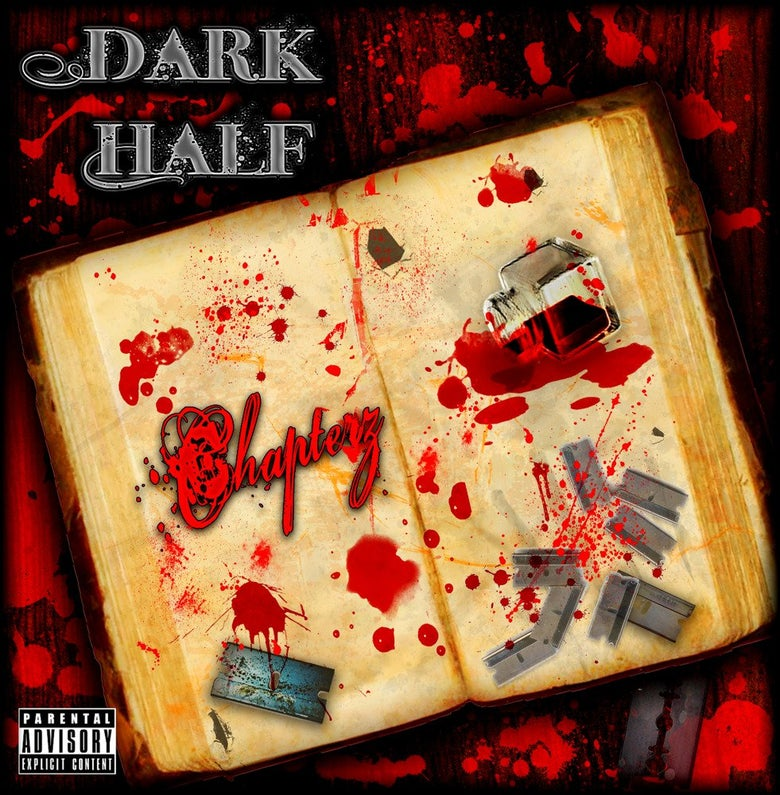 Image of Dark Half: Chapterz