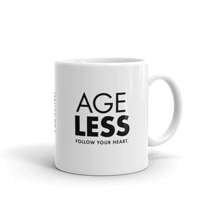 Image of Age Less Mug
