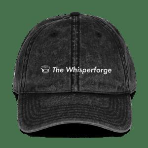 Image of PC'19 EXCLUSIVE - WF Vintage Logo Hat