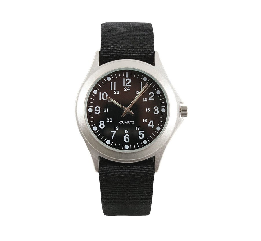 Image of Military Style Quartz Watch