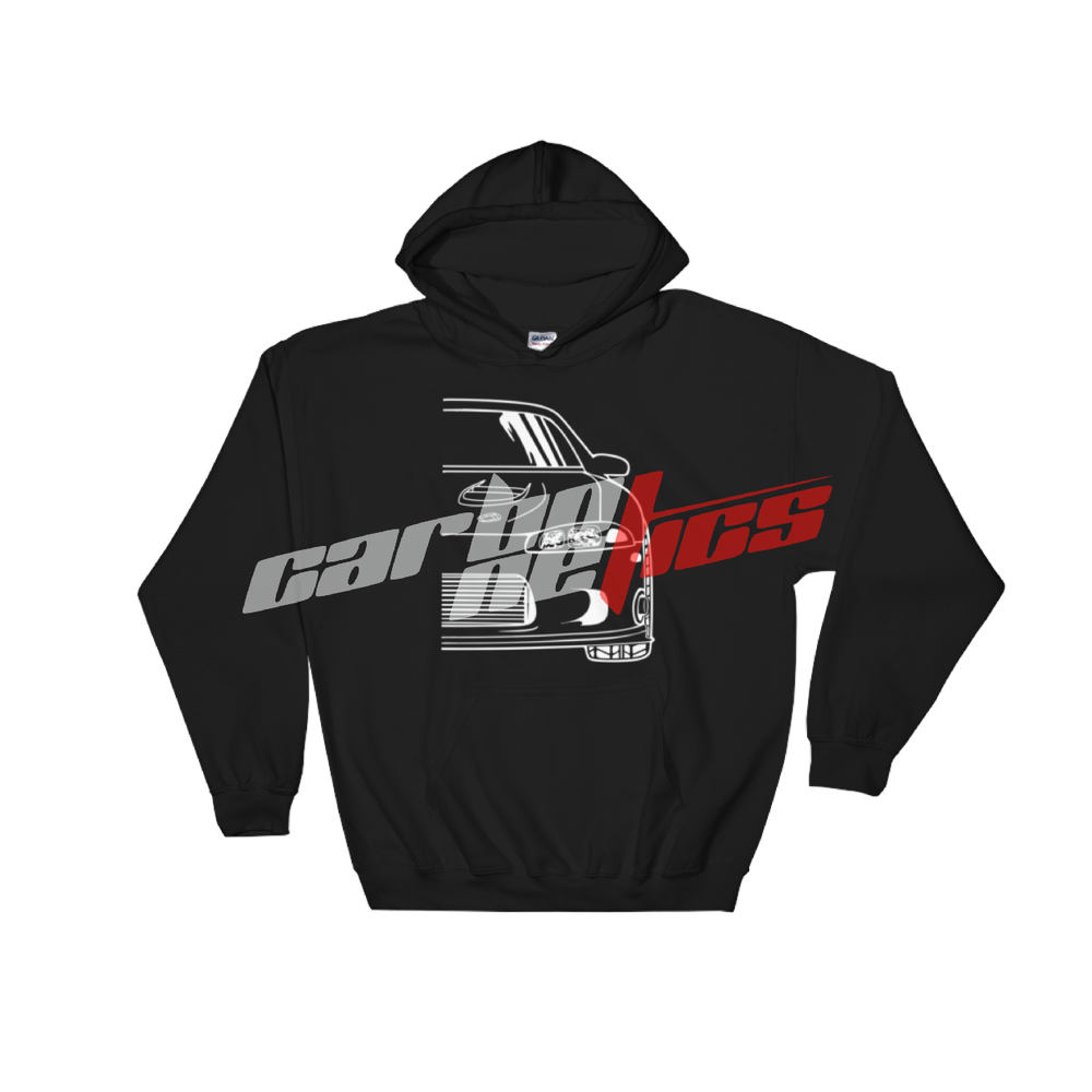 Image of 2G Eclipse Hoodie (AR WB)
