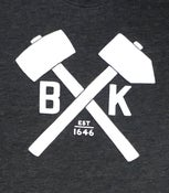Image of Brooklyn Hammers T-shirt