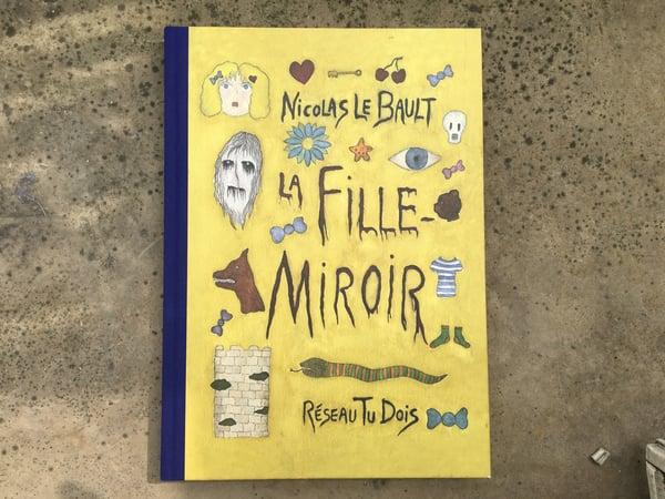 Image of La Fille-Miroir