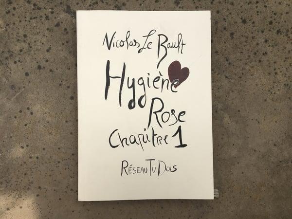 Image of Hygiène Rose, Chapitre 1